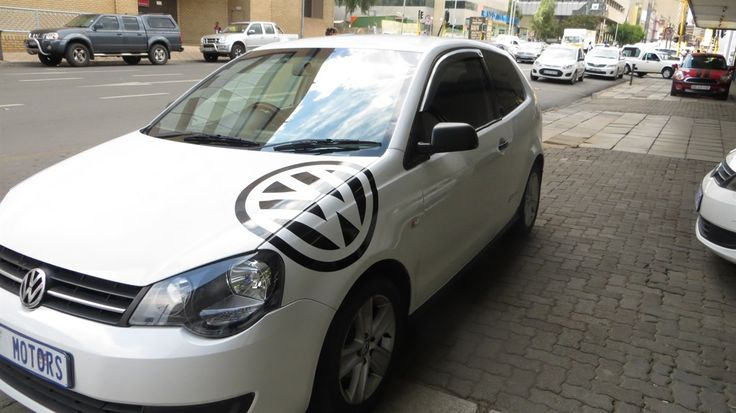 Please check out this Volkswagen (VW) - Polo Vivo 1.6 Hatch GT as listed on Carfind.co.za.