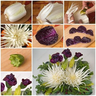 Edible-Flower-Bouquet-Cabbage-i