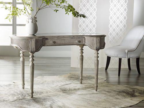 11 best Beautiful white writing desk images on Pinterest ...