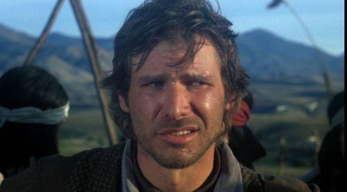 [The frisco Kid]∞Harrison Ford