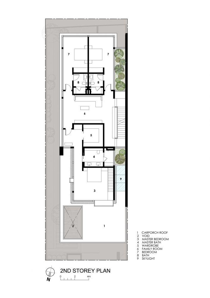 Far Sight House / Wallflower Architecture + Design