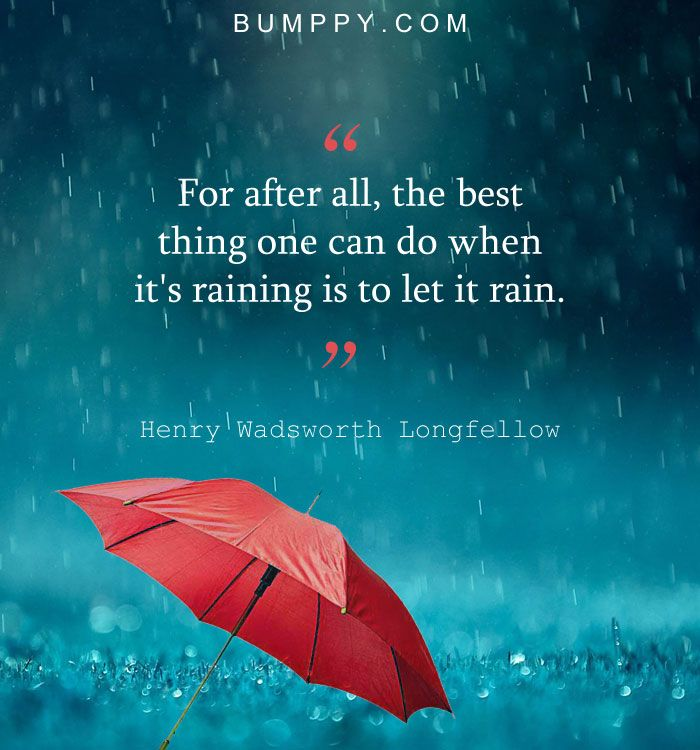 15 Romantic Quotes About Monsoon That Perfectly Define Our Love