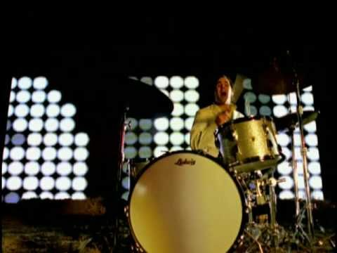 just try not to move to this song The Killers - Somebody Told Me