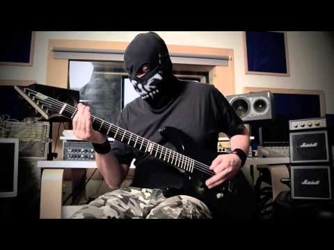 "HATEBREED ""Doomsayer"" Guitar Cover"