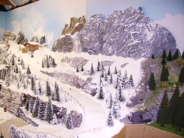 17 Best Images About Christmas Village On Pinterest