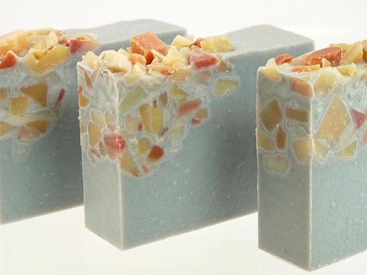 soap is beautiful
