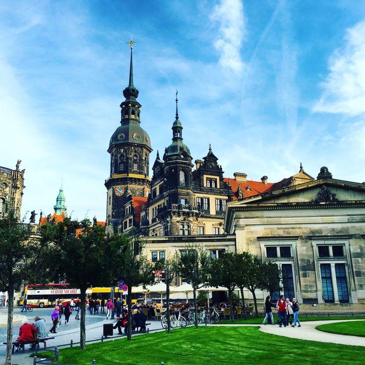 30 best Dresden landmarks images on Pinterest   Germany, Dresden ...