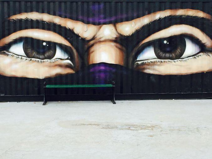 Gothenburg graffiti | Sunny District
