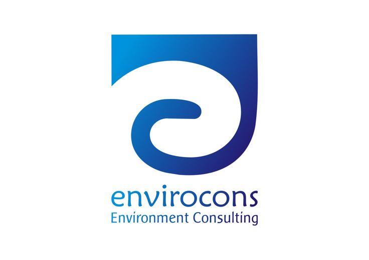 logo for Envirocons - Romania by Victor Calomfir