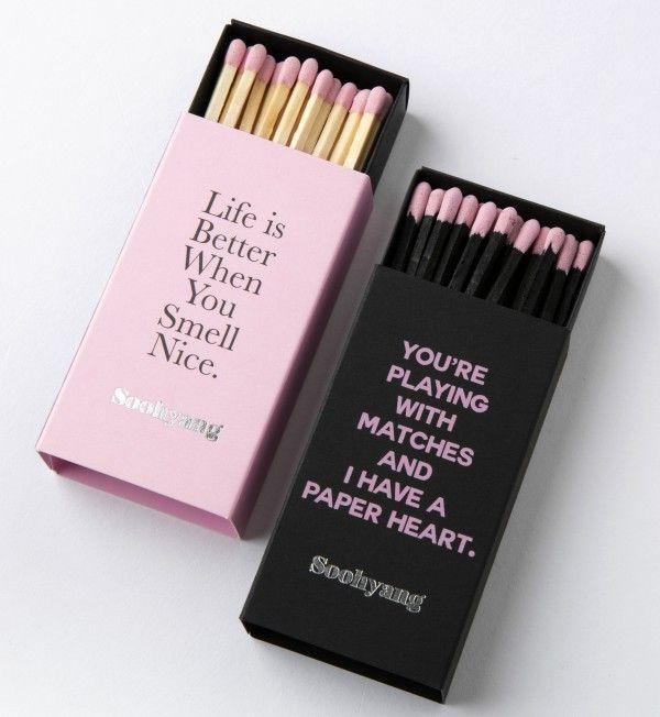 Soohyang Candles | British Beauty Blogger | Packaging design, Creative packaging design, Candle packaging