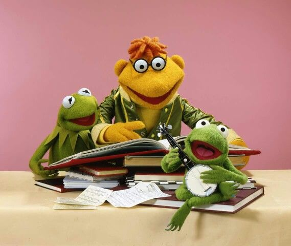 17 Best Images About Wisdom Of Jim Henson On Pinterest: 17 Best Images About Jim Henson World On Pinterest