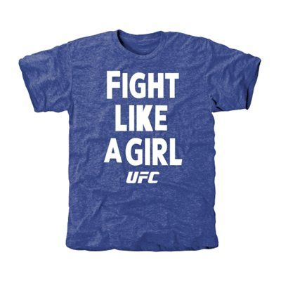 Ronda Rousey Gear - Fight Like A Girl