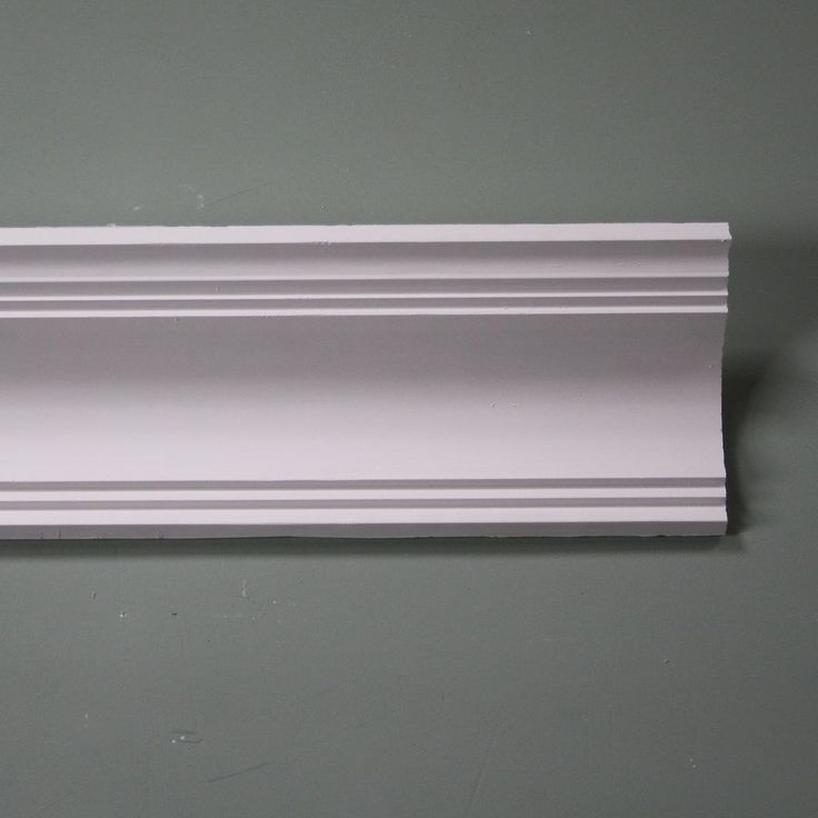 Plaster Coving Classic Regency Cove 100mm MPC053 1