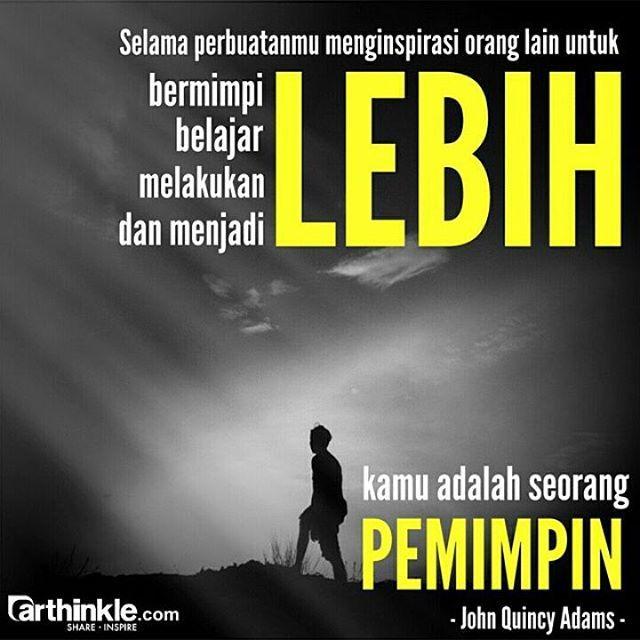 #mulpix Gambar ini direpost dari @arthinkle. Follow @arthinkle untuk mendapatkan kata inspirasi dan motivasi setiap harinya. Dan buka www.arthinkle.com untuk berbagi artikel inspiratif.  Share & tag teman kamu!   #Arthinkle  #Inspirasi  #Indonesia  #selamat  #indah  #cinta  #describeindonesia  #sukses  #motivasi  #indonesian  #indonesiaonly  #indonesiagram  #katabijak  #bahagia  #anak  #semangat  #Seru  #kampus  #indonesiaku  #dahsyat  #hebat  #loveindonesia  #instanusantara  #ikutcarakita…