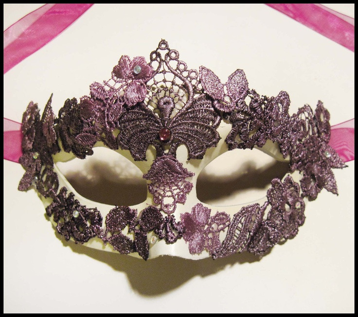 so would wear this to a masquerade ball