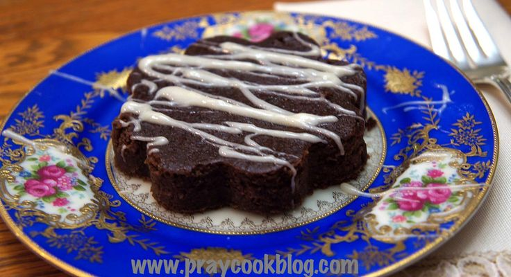 Black Bean Brownies - My Daily Bread Body and Soul | Pray … Cook … BlogBlack Beans Brownies, Mr. Beans