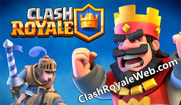 Descargar Clash Royale para Android: http://clashroyaleweb.com/descargar-clash-royale-para-android/