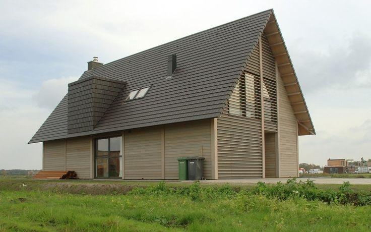 Particuliere woning Blauwestad, Groningen » Sax Architecten