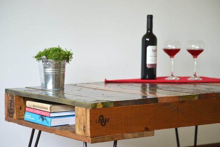 LAUD - Colorful coffee table #coffee #table #coffeetable #kahvipöytä #interior #interiordesign #design #home #design #homedesign #koti #inredning #inredningsdesign #handmade #woodwork #sisustus #sisusta #sisustaminen #sisustusidea #olohuone #livingroom