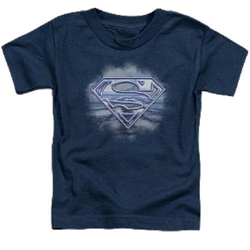 Mysterious Superman Crest
