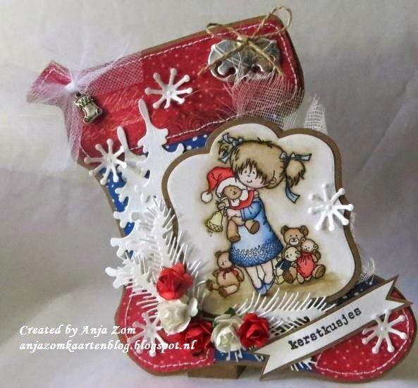 The Snoesje blog: Kerst