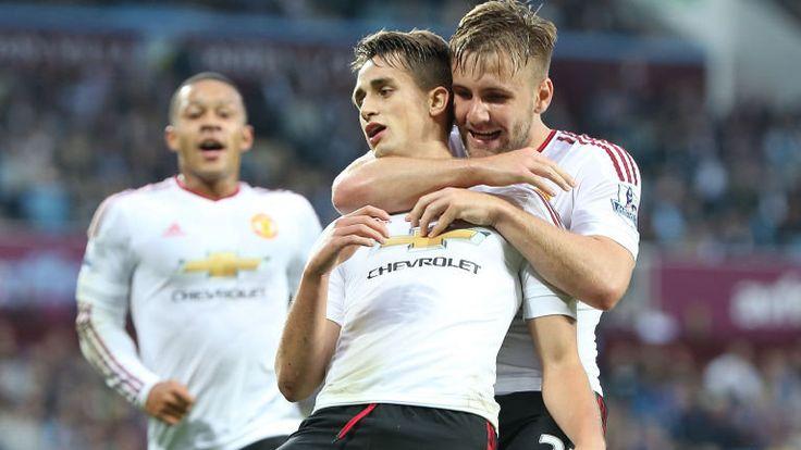 Adnan Januzaj shows his value to Manchester United at Aston Villa - http://footballersfanpage.co.uk/adnan-januzaj-shows-his-value-to-manchester-united-at-aston-villa/