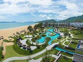 #Vietnam Lang Co - Hotel Angsana Lang Co 5*