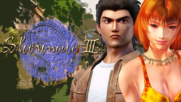 Shenmue 3 Game Play Trailer (4K) https://www.youtube.com/watch?v=2mh2KWsy8YY #gamernews #gamer #gaming #games #Xbox #news #PS4