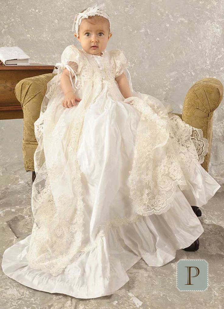 386 Best Antique Christening Blessing Gowns Images On