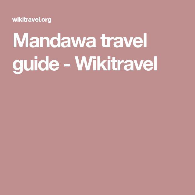 Mandawa travel guide - Wikitravel