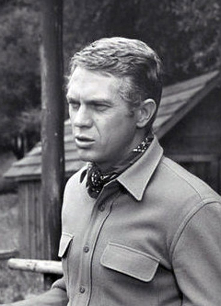 """This Day in Motorsport History: """"Actor & Race Car Driver"""" Steve McQueen Born - Mar..."""