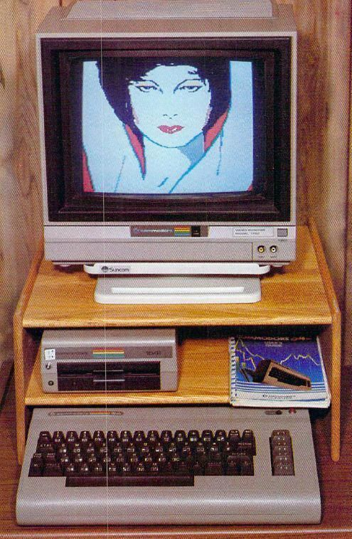 Commodore 64 Games CD, Includes Emulator With 17,000+ Games
