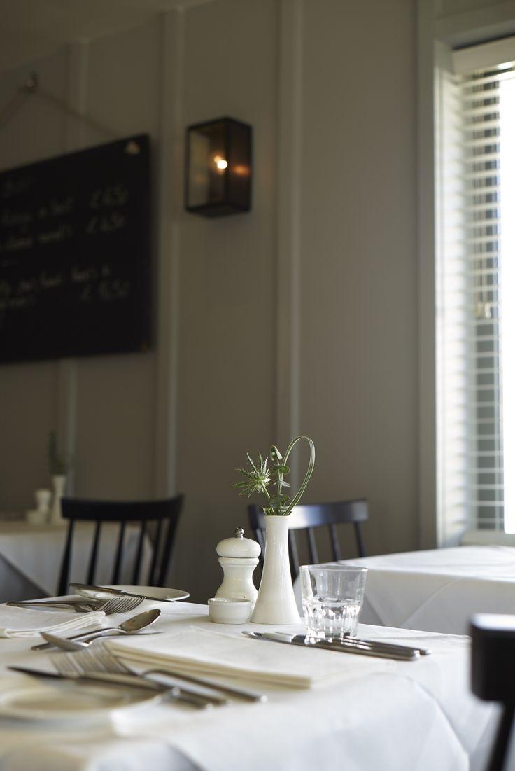 Restaurant #eatsleepbeach