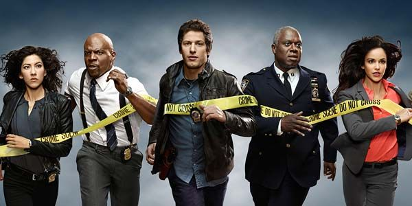 Brooklyn Nine Nine (Season 2)