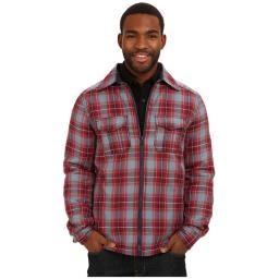 Alder Rev Jacket, Indigo, XL : Organic cotton reversible medium weight jacket- great for fall!