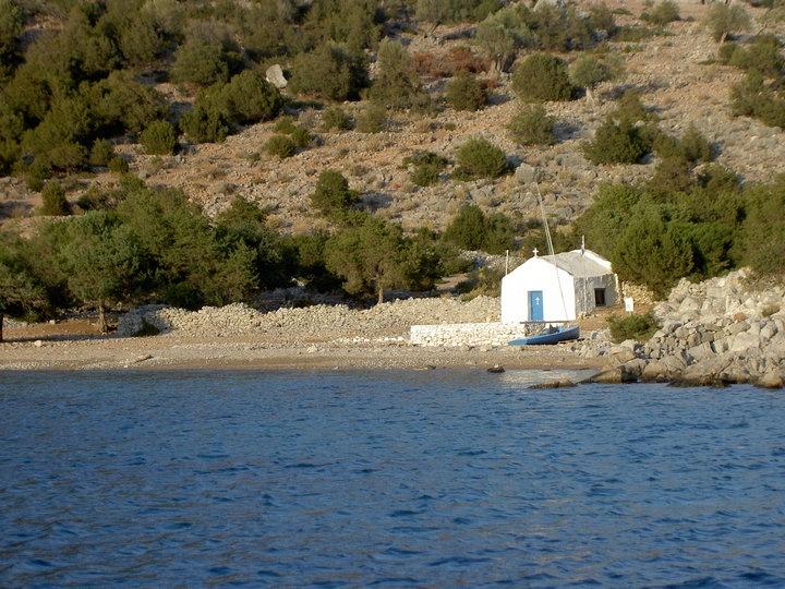 Dokos/Greece