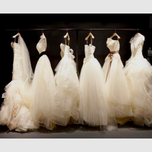 1000+ images about Vera Wang Wedding Dresses on Pinterest ...