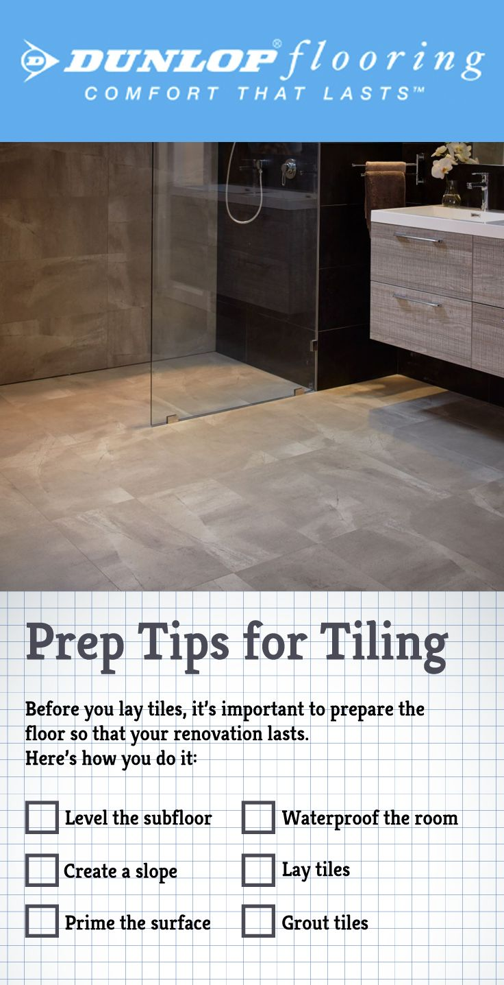 40 best flooring ideas images on pinterest flooring ideas preparation is key when thinking about tiling your home and here are some tips you tilingflooring ideas dailygadgetfo Images