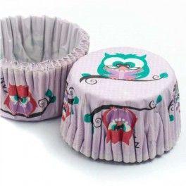 Categoría: Pirotines - Producto: Pirotines Con Diseños Nº 10 Buho - Envase: Blister - Presentación: X   25 Unid.