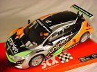Scalextric SCX Renault Megane Trophy #1 thiriet 64710 MB
