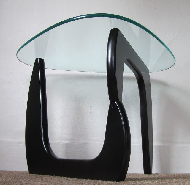 My Favorite Recent Score Is This Noguchi Style Side Table. The Original  Design Was Done By Isamu Noguchi For Herman Miller In The At.