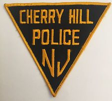 CHERRY HILL POLICE New Jersey NJ Patch