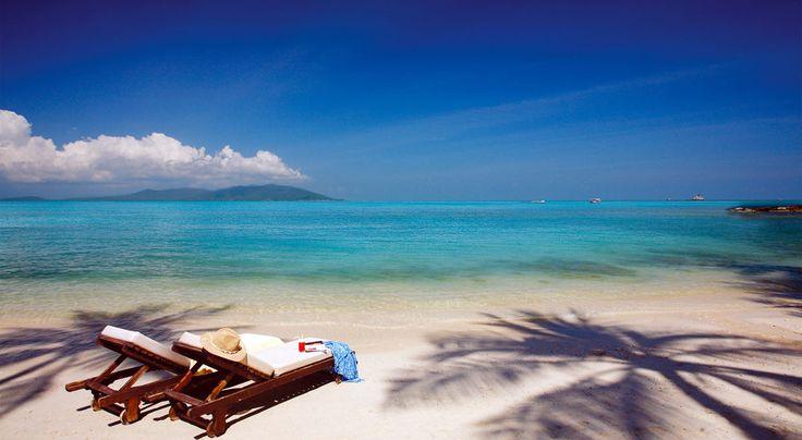 5 Star Hotels in Koh Samui Thailand | Melati Samui
