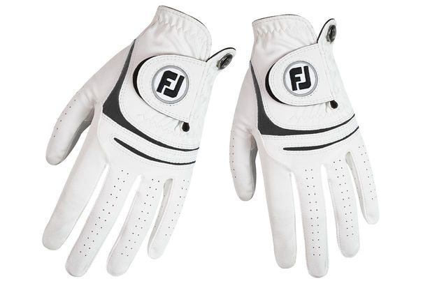 FootJoy WeatherSof Glove 2 Pack - Left/Medium