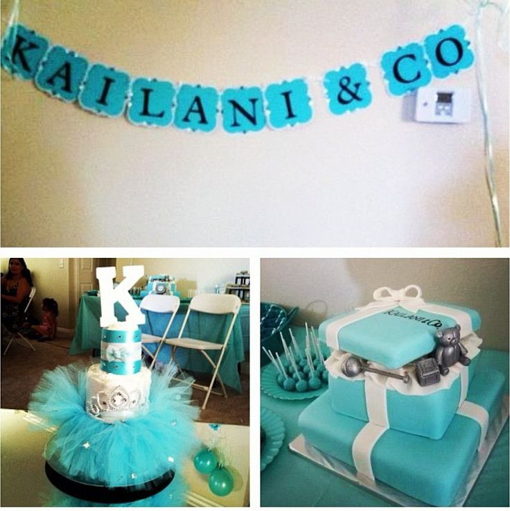 60 best images about tiffany co baby shower on pinterest tiffany