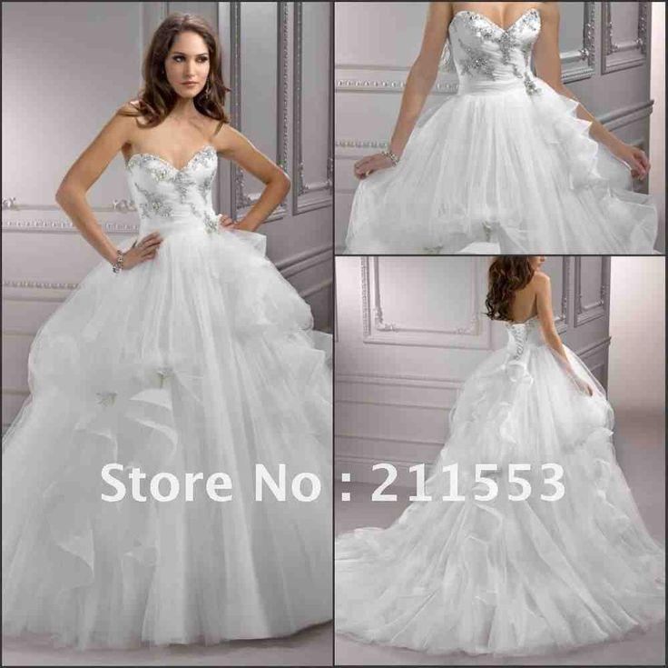 Designer Maternity Wedding Dresses