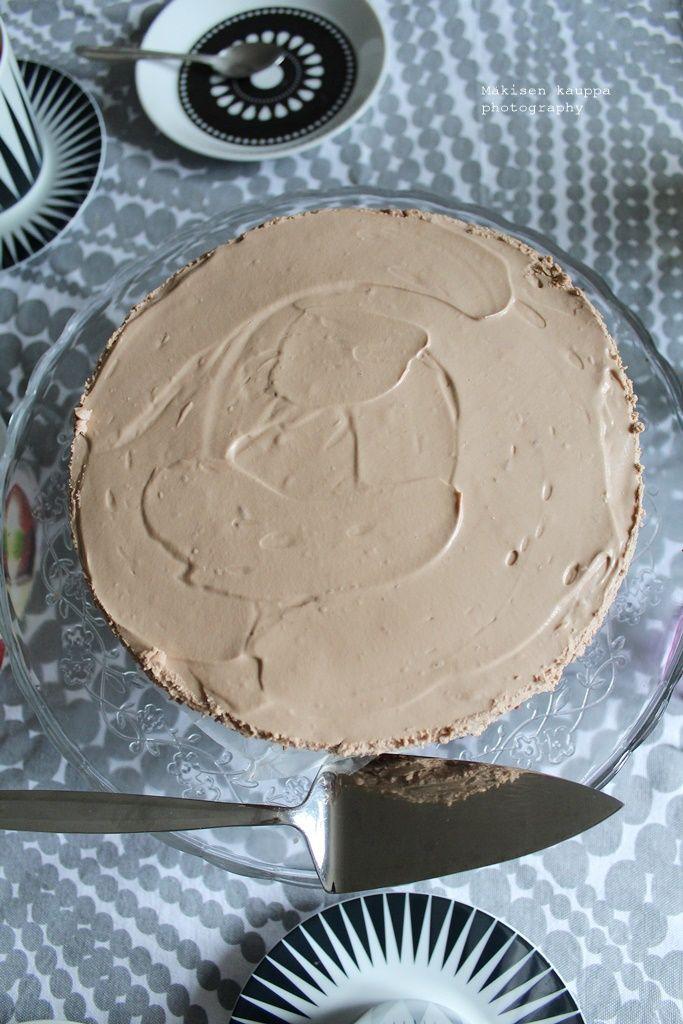 Mäkisen kauppa: Fazerina kakku