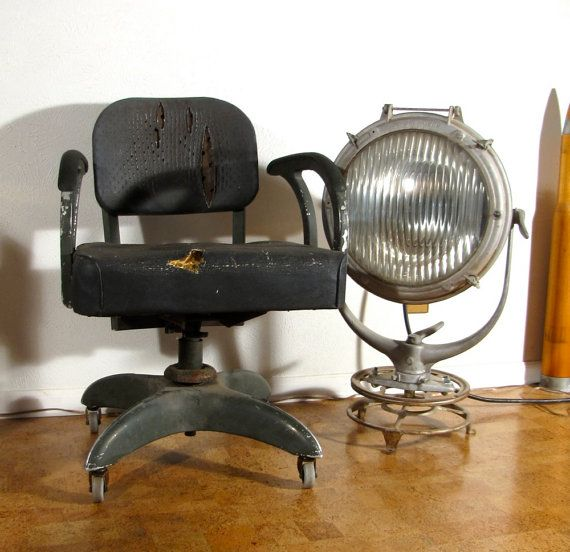 bedroomeasy eye rolling office chairs. Vintage Floodlight Bedroomeasy Eye Rolling Office Chairs