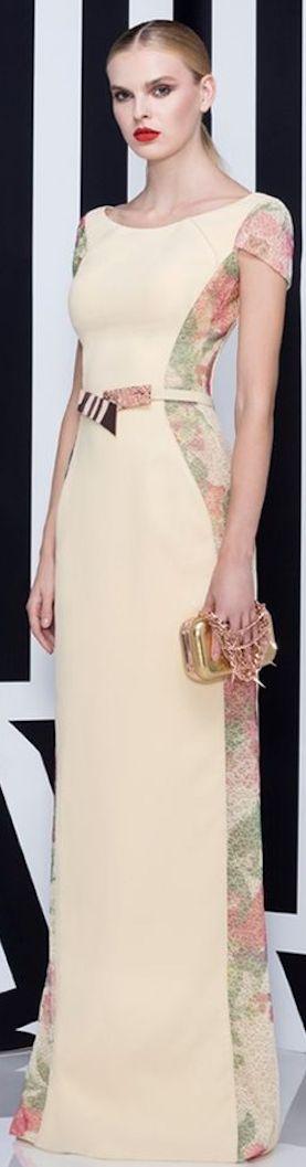 Saiid Kobeisy Spring Summer 2016 Couture