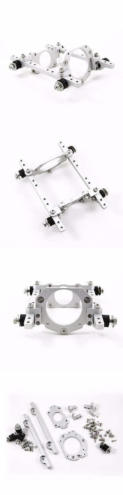 Boats and Watercraft 34058: Cnc Machined Quick Release Engine Mount Zenoah Qd Rcmk K30s, Rc Model Boat Gas -> BUY IT NOW ONLY: $32 on eBay!